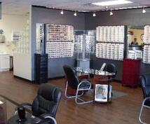 Killeen, TX Eye Doctor's Office